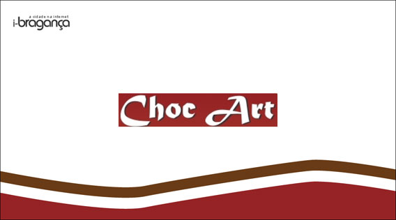 CHOC ART CHOCOLATES ARTESANAIS
